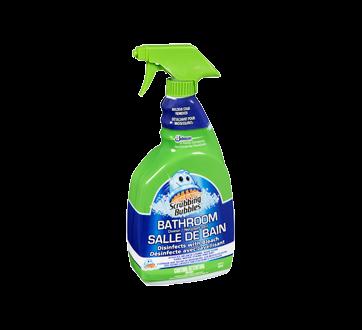 Image 2 of product Scrubbing Bubbles - Bathroom, 950 ml