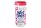 Thumbnail of product Wet Ones - Antibacterial Wipes , 40 units
