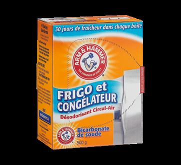 Deodorizer for Fridge & Freezer, 500 g