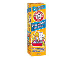 Arm And Hammer Ultra Last Cat Litter Ingredients