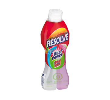 Dual Power Laundry Stain Remover, 650 ml