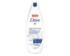 Image of product Dove - Body Wash, 354 ml, Deep Moisture