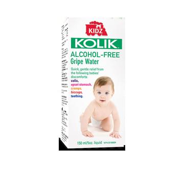 Image 1 of product Kidz - Kolik Alcohol Free Drops, 150 ml