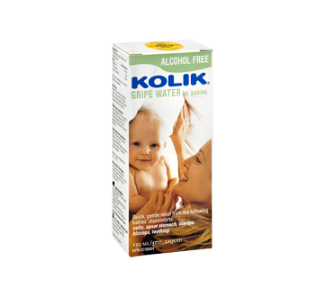 Image 2 of product Kidz - Kolik Alcohol Free Drops, 150 ml