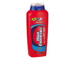 Image of product Old Spice - High Endurance Fresh Body Wash, 532 ml