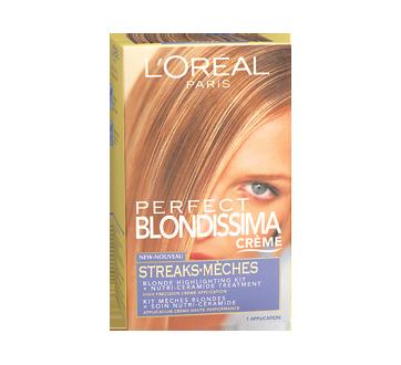 Perfect Blonde - Haircolour, Streak Kit