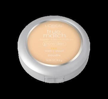Image 2 of product L'Oréal Paris - True Match - Powder, 9.5 g W2 - Light Ivory