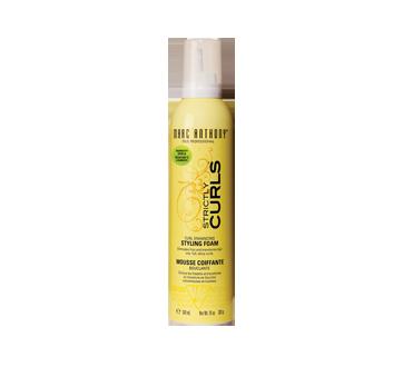 Strictly Curls Curl Enhancing Styling Foam, 300 ml