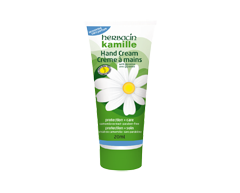 Image of product Herbacin - Hand Cream, 20 ml, Unscented