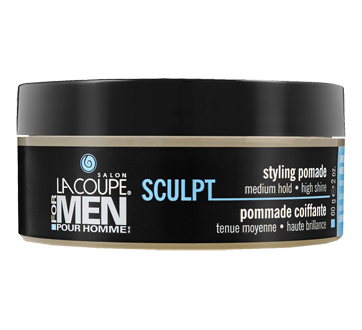 Image 2 of product LaCoupe - For Men - Sculpt Styling Pomade, 60 g
