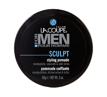Image 3 of product LaCoupe - For Men - Sculpt Styling Pomade, 60 g