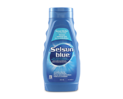 Image of product Selsun Blue - Anti-Dandruff Shampoo for Normal to Oily Hair, 300 ml