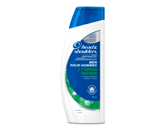 Image of product Head & Shoulders - 2-in-1 Dandruff Shampoo + Conditioner for Men, 400 ml, Refresh