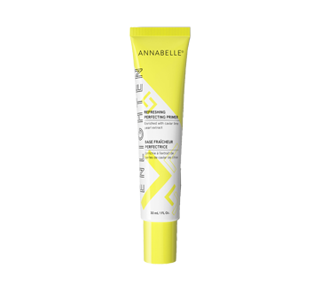 Enlighten Refreshing Perfecting Primer, 30 ml, Lemonade