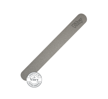 Image 2 of product Vitry - Nail File, 1 unit, Stainless Steel Sapphire