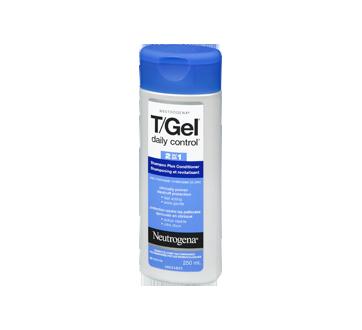 Image 1 of product Neutrogena - T/Gel Daily Control 2-in-1 Dandruff Shampoo, 250 ml