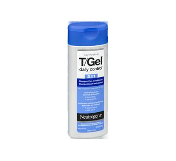 Image 2 of product Neutrogena - T/Gel Daily Control 2-in-1 Dandruff Shampoo, 250 ml