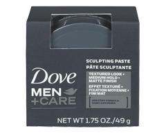 Image of product Dove Men + Care - Fortifying Styling Paste, 49 g