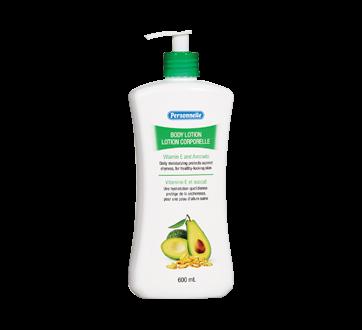 Body Lotion, Avocado, 600 ml