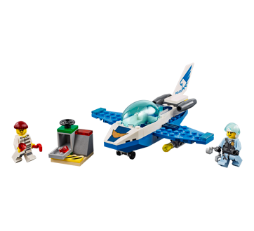 Image 2 of product Lego - Sky Police Jet Patrol, 1 unit