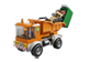 Thumbnail 2 of product Lego - Garbage Truck, 1 unit