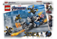 Thumbnail 1 of product Lego - Captain America: Outriders Attack, 1 unit