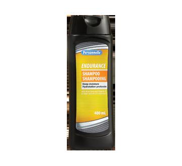 Deep Moisture Shampoo, 400 ml