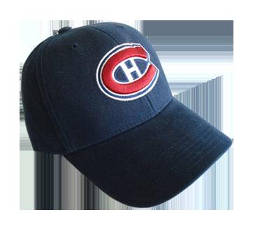 Cap, Montreal Canadiens, 1 unit, Blue
