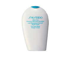 Image of product Shiseido - After Sun Intensive Recovery Emulsion, 150 ml