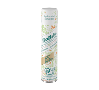 Dry Shampoo, Bare, 200 ml