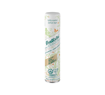 Image of product Batiste - Dry Shampoo, 200 ml, Bare