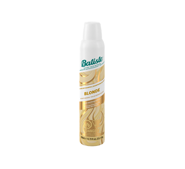 Dry Shampoo Plus, Brilliant Blonde, 200 ml