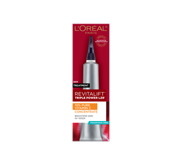 Revitalift Triple Power LZR Concentrate Treatment, 30 ml
