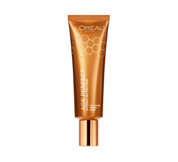 Age Perfect Hydra-Nutrition Multi-Purpose Honey Balm, For mature, Very Dry Skin, Anti-Aging, 50 ml, Manuka Honey + Nurturing Oils