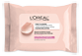 Thumbnail of product L'Oréal Paris - Fine Flowers Makeup Removing Cleansing Wipes for All Skin Types, 25 ml