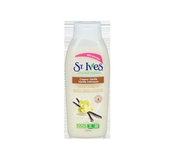 Image 3 of product St. Ives - Body Wash, 709 ml, Vanilla
