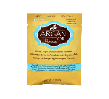 Argan Oil from Morroco Intense Deep Conditioning Hair Treatment, 50 g