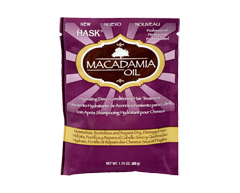 Image of product Hask - Macadamia Oil Hydrating Deep Conditioning Hair Treatment, 50 g
