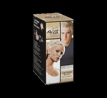 Image 2 of product Splat - Bleach Kit & Reconstructor - Lightening Bleach