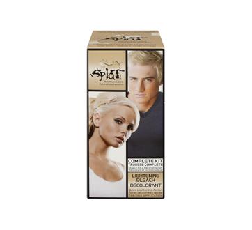 Image 3 of product Splat - Bleach Kit & Reconstructor - Lightening Bleach