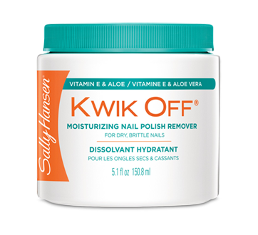 Kwik Off Regular, 150.8 ml