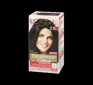 Excellence Crème Permanent Hair Colour