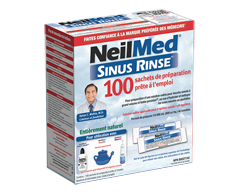Image of product NeilMed - Sinus Rinse Packets, 100 units