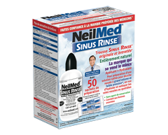 Image of product NeilMed - Sinus Rinse Starter Kit, 1 unit
