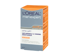Image of product L'Oréal Paris - Men Expert Anti Aging Moisturizer, 48 ml