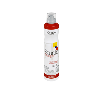 Studio Line - Spray, 300 ml, Extra Strong Hold