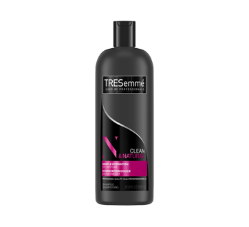 Image of product TRESemmé - Clean & Natural Shampoo, 828 ml