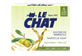 Thumbnail of product Le Chat - Marseille Soap for the Body, 4 x 100 g, Olive Oil