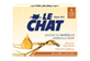 Thumbnail of product Le Chat - Marseille Soap for the Body, 4 x 100 g, Glycerin Softness
