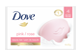 Thumbnail of product Dove - Pink Beauty Bar, 4 x 90 g